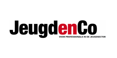 Logo Jeugd en Co
