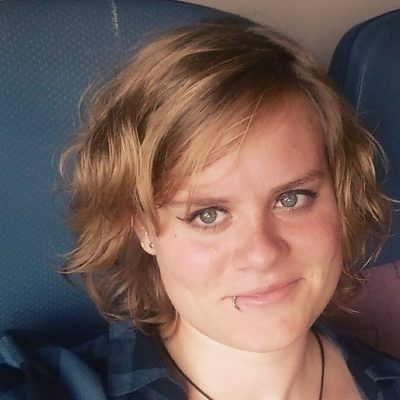 ExpEx-trainer Christine de Haan