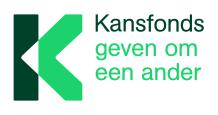 Logo van het Kansfonds