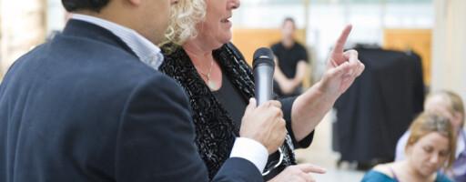 ExpEx-ambassadeur Fietje Schelling over zelfregie