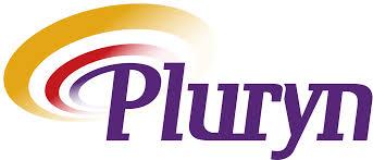 Logo Pluryn