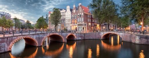 Amsterdam EXPEX