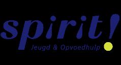 Logo Spirit!