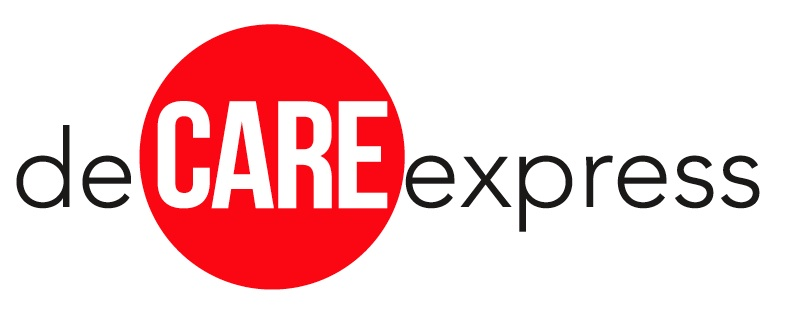 Logo De Care Express