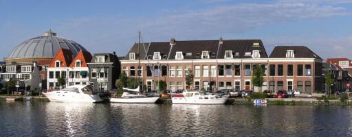 ExpEx Haarlem/Heemstede