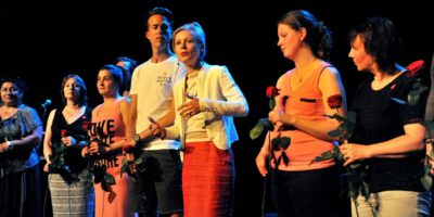 Ervaringstheater Rijswijk