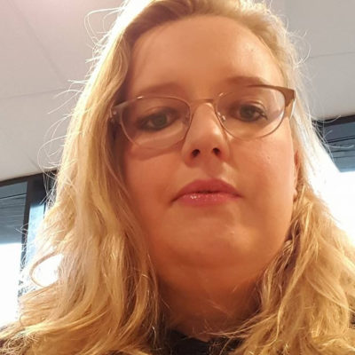ExpEx-trainer Brenda Zwanikken