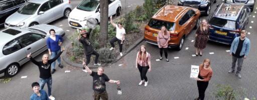 Ervaringsdeskundige jongeren uit Midden-Holland